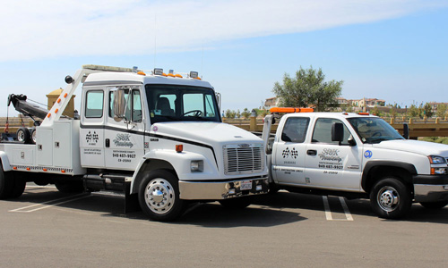 S & K Towing - Towing & Roadside Assistance In San Clemente, CA